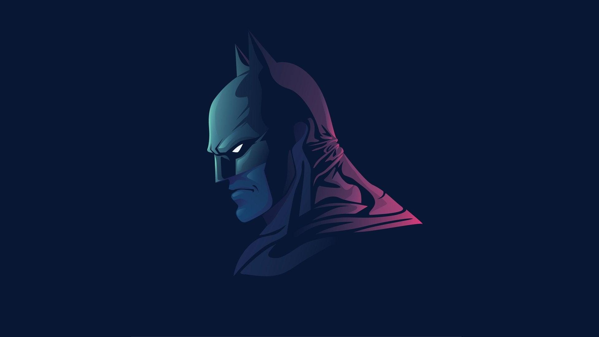 As melhores frases do Batman para status coliseu geek